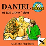 Annie Gill: Daniel in the Lion's Den: Tiny Bible Tales