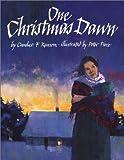 Candice F. Ransom: One Christmas Dawn