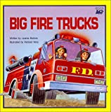 Barkan, Joanne: Big Fire Trucks