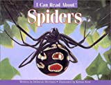 Merrians, Deborah: I Can Read about Spiders