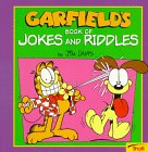 Jim Davis: Garfield's Book of Jokes and Riddles