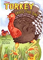 The Turkey Saves the Day (Big Shape Books)…