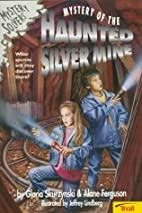 Mystery of the Haunted Silver Mine (Mystery…