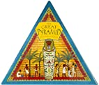 Great Pyramid by Roscoe Cooper