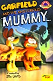 Jim Kraft: Garfield and the Mysterious Mummy (Planet Reader, Chapter Book)