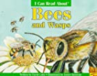 I Can Read about Bees and Wasps (I Can Read…
