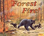 Forest Fire by Mary Ann Fraser