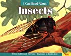I Can Read About Insects by Deborah Merrians
