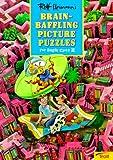 Rolf Heimann: Brain-Baffling Picture Puzzles