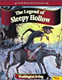 Washington Irving: Legend Of Sleepy Hollow