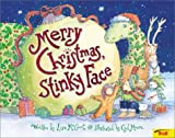 McCourt, Lisa: Merry Christmas, Stinky Face