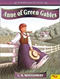 Montgomery, L. M.: Anne of Green Gables (Troll Illustrated Classics)