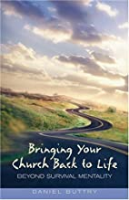 Bringing Your Church Back to Life: Beyond…