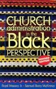 Church Administration in the Black…