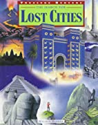 The Search for Lost Cities (Treasure…