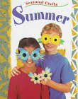 Gillian Chapman: Summer (Seasonal Crafts)