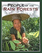 People of the Rain Forests (Wide World…