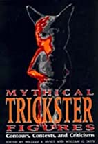 Mythical Trickster Figures: Contours,…
