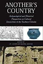 Another's Country: Archaeological and…