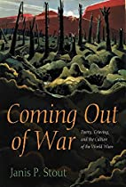 Coming out of War: Poetry, Grieving, and the…