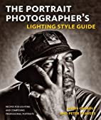 The Portrait Photographer's Lighting…