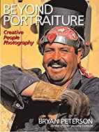 Beyond Portraiture: Creative People…