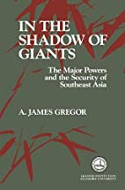 In the Shadow of Giants (HOOVER INST PRESS…