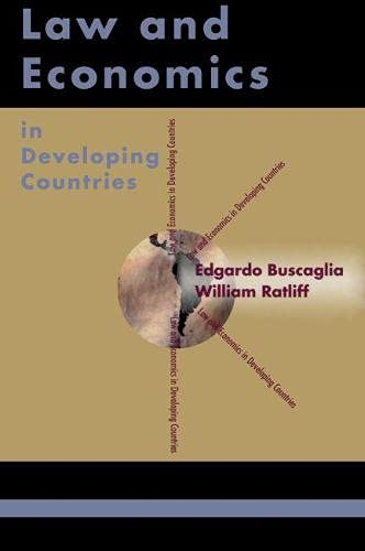 law-and-economics-in-developing-countries-hoover-institution-press-publication
