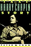 Coan, Peter Morton: Taxi: The Harry Chapin Story