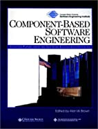 Component-Based Software Engineering:…