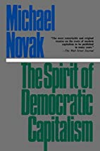 The Spirit of Democratic Capitalism by…
