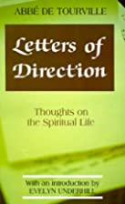 Letters of Direction: Thoughts on the…
