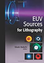 EUV Sources for Lithography (SPIE Press…