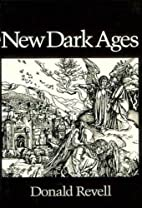 New Dark Ages (Wesleyan Poetry) by Donald…