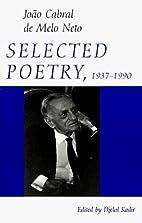 Selected Poetry, 1937-1990 (Wesleyan Poetry)…
