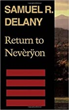 Return to Nevèrÿon by Samuel R. Delany