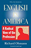 Douglas, Wallace: English in America: A Radical View of the Profession