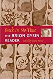 Gysin, Brion: Back in No Time