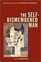 The Self-Dismembered Man: Selected Later…