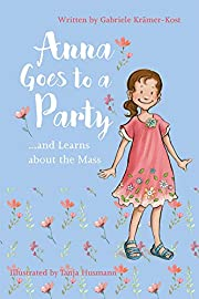 Anna goes to a party and learns about the…