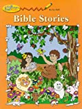 Ball, Liz: Bible Stories: Find Picture Puzzle