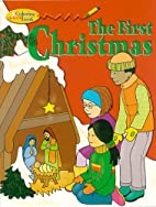 The First Christmas by D. Thomas Halpin