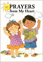 Prayers from My Heart (Kids Bestsellers) by…