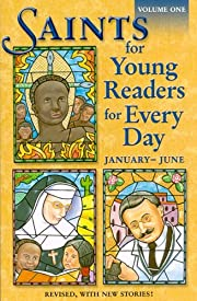 Saints for Young Readers for Every Day:…