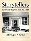 Burrison, John A.: Storytellers