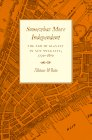 White, Shane: Somewhat More Independent: The End of Slavery in New York City, 1770-1810