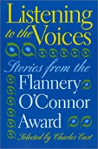 Listening to the Voices: Stories from the…