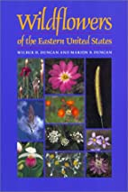Wildflowers of the eastern United States by…