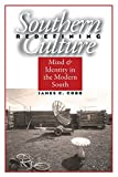 Cobb, James C. (James Charles): Redefining Southern Culture: Mind and Identity in the Modern South