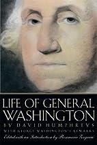 Life of General Washington by David…